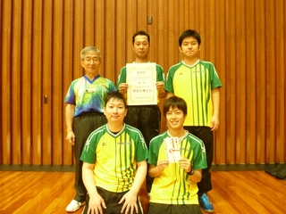 男子団体1位T優勝:さんびるクラブ.JPG